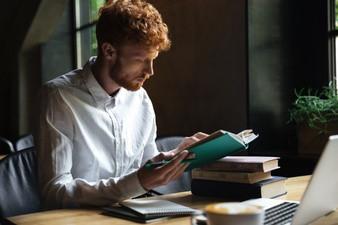 Diez libros que inspiraron a emprendedores