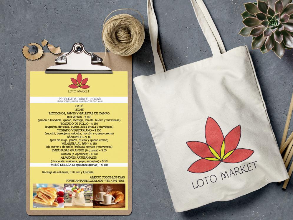 Loto Market