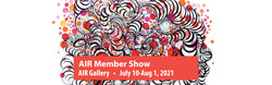 SLIDER AIR MEMBER Show July 2021 no.2