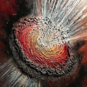 IWONA DUNIEC  Birth of a Star