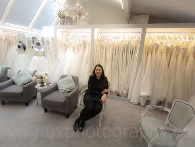 Location and head shots at THE WEDDING GALLERY St. ALBANS