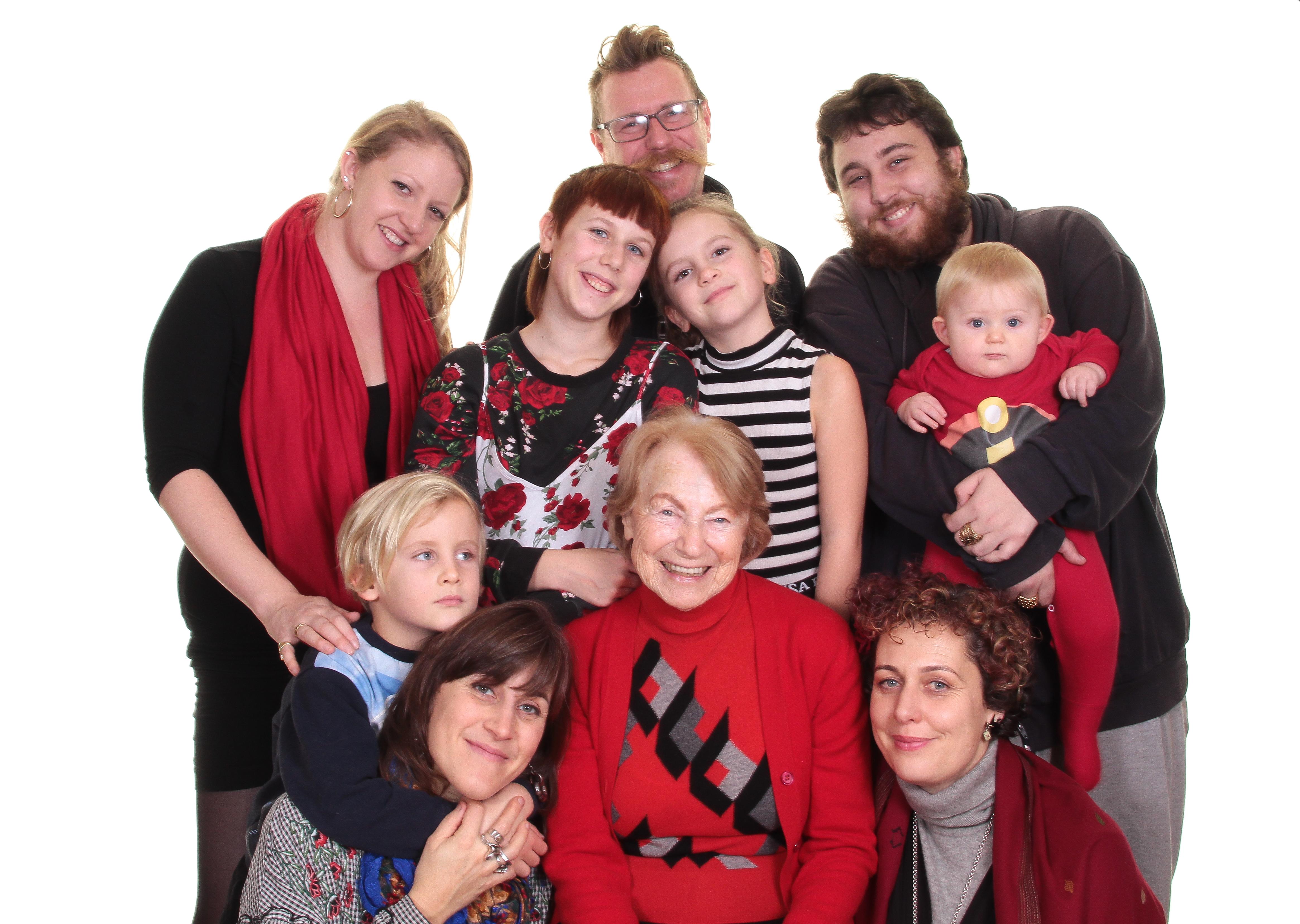 Karen&Fionna's FAMILY   (31 of 70)