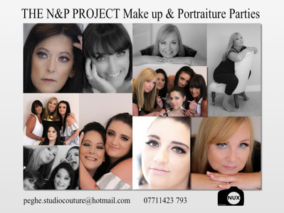 BEAUTY, EVENT & FAMILY PHOTOGRAPHY