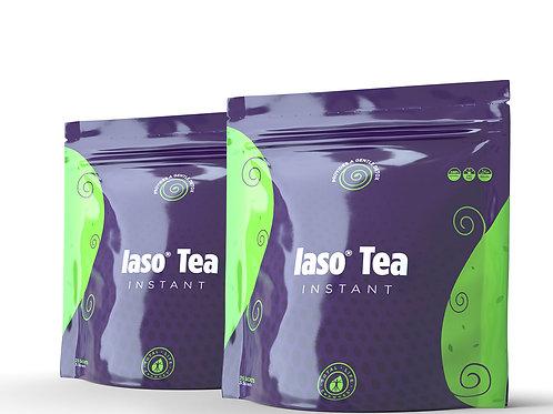 TLC Iaso Detox Tea On The Go Packets