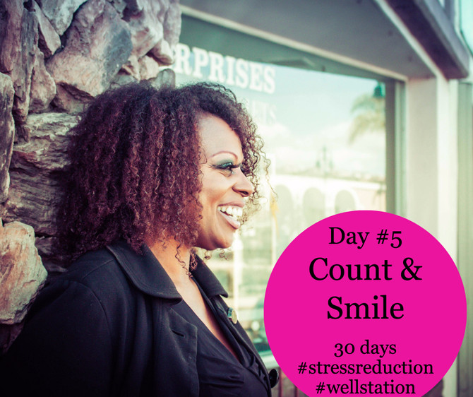 Count & Smile