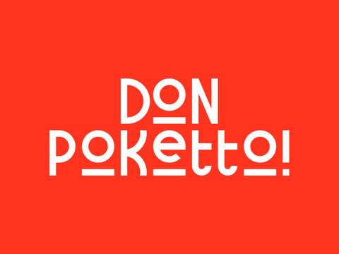 DON POKETTO