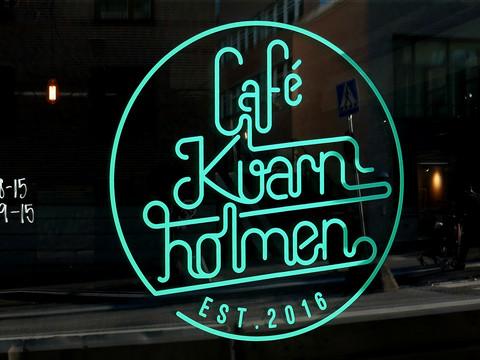 CAFÉ KVARNHOLMEN