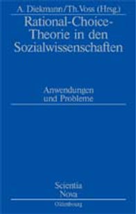 Rational-Choice-Theorie in den Sozialwis