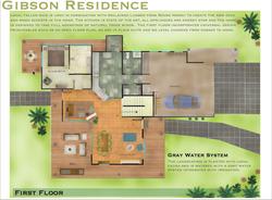 Gibson Residence Kailua