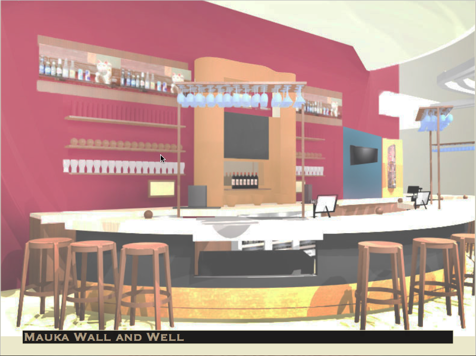 Tikis Grill & Bar