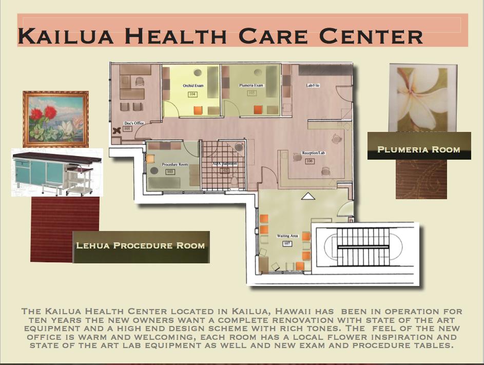 Kailua Health Center