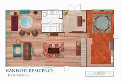 Kaneohe Residence