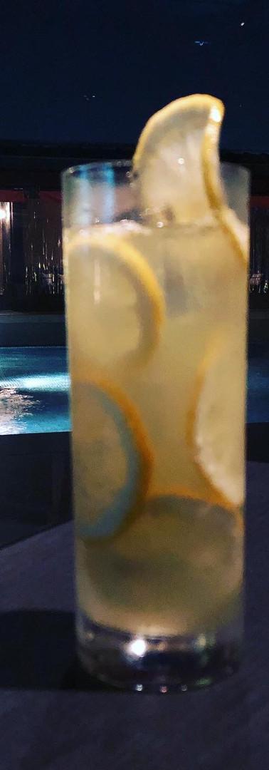 パッションレモン