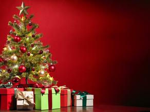 Christmas Greetings from MWM!