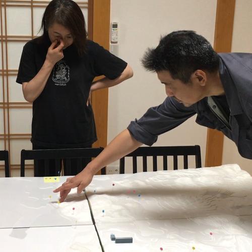 地下水模型検討