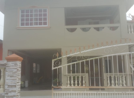 Sanger Grande House for Sale