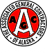 Associated General Contractors of Alaska Logo