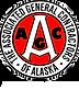 Associated General Contractors of Alaska Logo