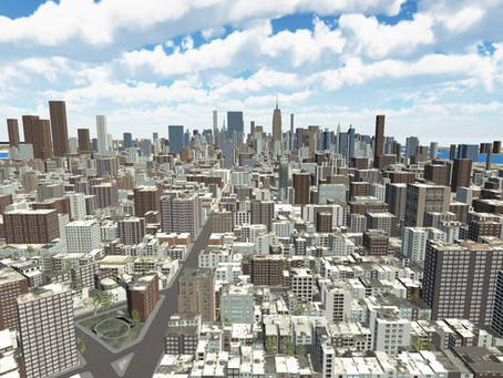 Geopipe is making 3D Digital Twins of Real Cities