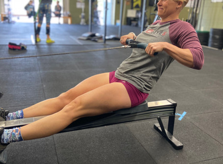 Wasting Effort On The Rower?