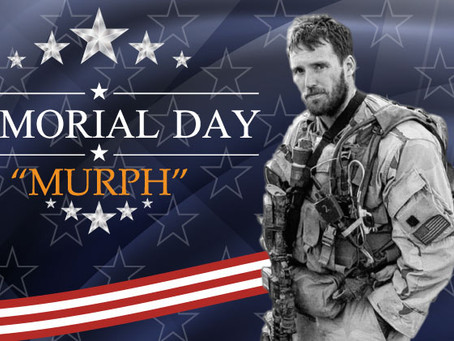 """Why You Should Do """"Murph"""""""