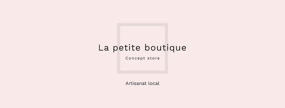 La petite boutique