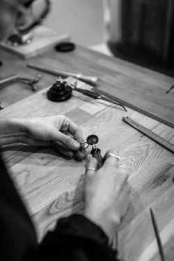 Bijoux en argent le sud atelier fabriqués en France