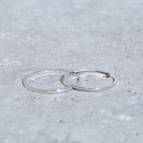 Caneiret, anneau fin