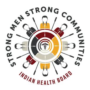 Strong Men Strong Communities Logo