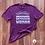 Thumbnail: Indigenous Empowered Woman - Unisex T-shirt - Raspberry