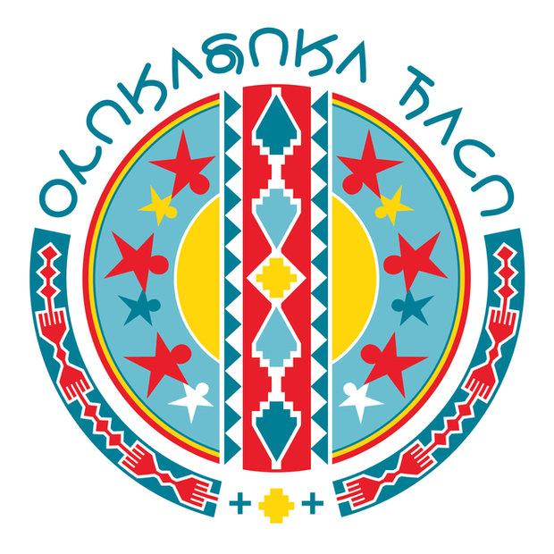 Osage Language Summer Camp logo