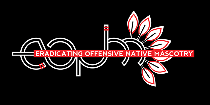 Eradicting Offensive Native Mascotry