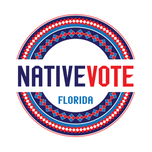 NativeVote Florida Logo