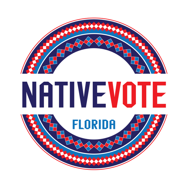 NativeVote Florida Logo