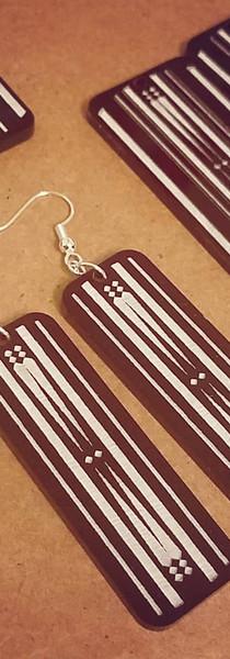 Weomepe Designs - Earrings