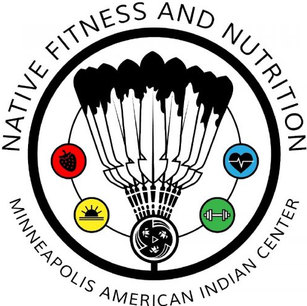 Native F.A.N. Logo