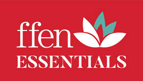 FFEN Essentials Welcome to Hunger Relief