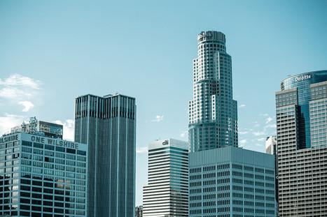 Los Angeles - © Jeremie Levypon