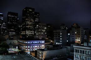 San Francisco - © Jeremie Levypon