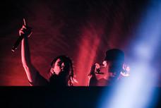 DJ SNAKE © Jeremie Levypon
