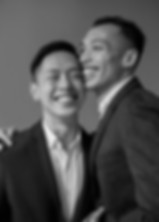 Wedding Filmmakers Bardo & Jake (© Regine David)