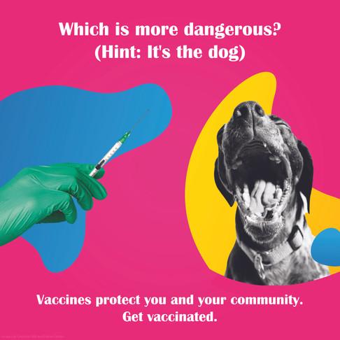 Covid-19 Vaccine Campaign