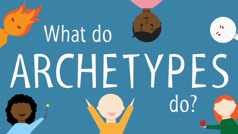 What do archetypes do?