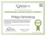 PSPO Certificate by scrum_org.jpg