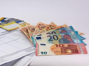 Verpflegungsmehraufwand und Tagegeld bei einer Geschäftsreise