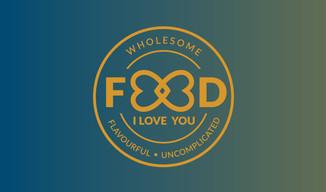 Food i love you