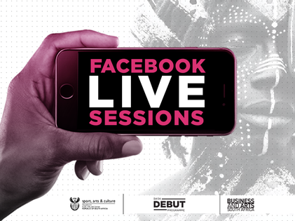 BASA Debut Programme - Facebook Live Ses