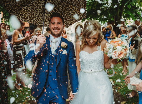 Key Worker? You could win a huge £8,200 towards your wedding!*