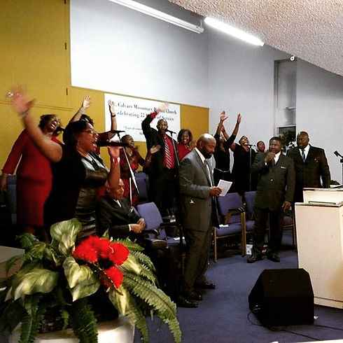15 55th Church Anniversary. #praise  #wo