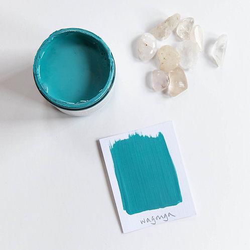 Wagonga Mineral Paint